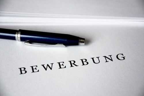 Curriculum Vitae Deckblatt: 4 motivi per cui ti consiglio di scegliere la copertina nella tua candidatura tedesca